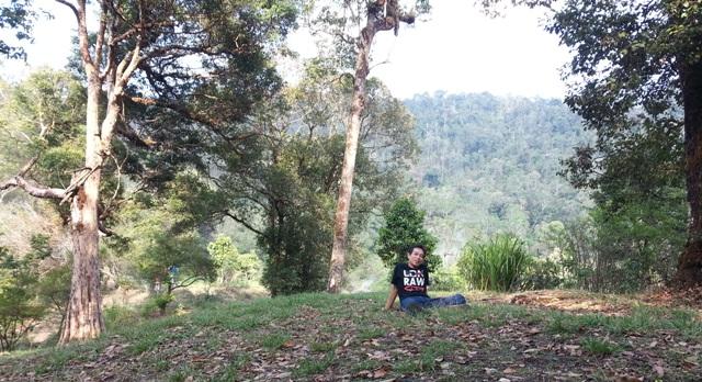 Objek Wisata Kawah Kamojang
