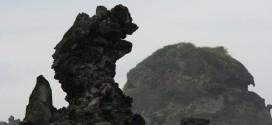 Karang Gajah Garut Selatan