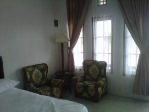 @Mutiara Hotel