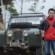 Paket Fun OffRoad Land Rover di Garut Murah