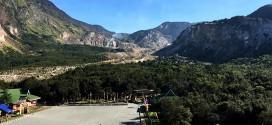 Taman Wisata Alam Gunung Papandayan