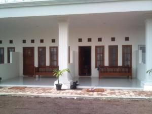 Hotel Mutiara Depan