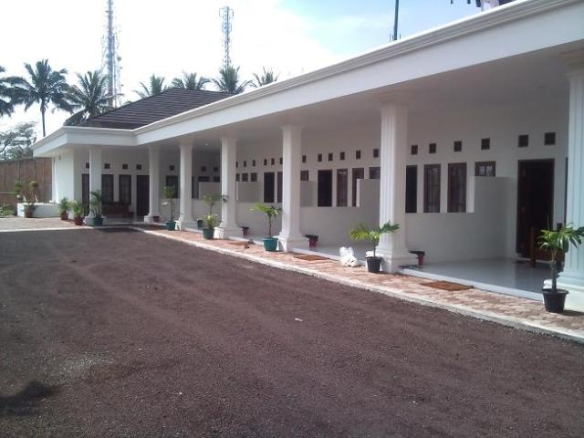 Hotel Mutiara Resto dan Karaoke