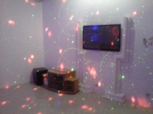 Karaoke Room 2