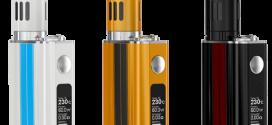 Rokok Tembakau Vs Rokok Elektrik Vape