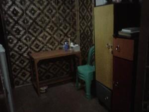 Ruangan Villa Abah 3