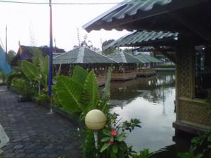Saung Si Kabayan