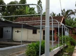 Villa Abah 10
