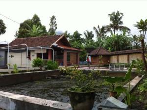 Villa Abah 7