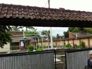 Villa Abah 9