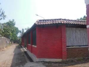 Villa Abah Cipanas