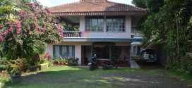 Villa Widuri 2 Lantai