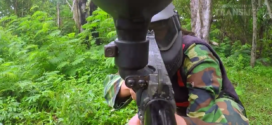 Paket Paintball di Garut – Bumi Batara Adventure Camp
