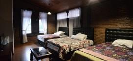 Villa Buleud Tarogong Garut