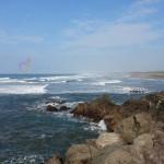 mitos pantai karang paranje