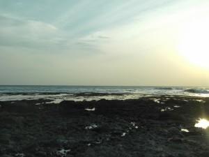 pantai taman manalusu garut1