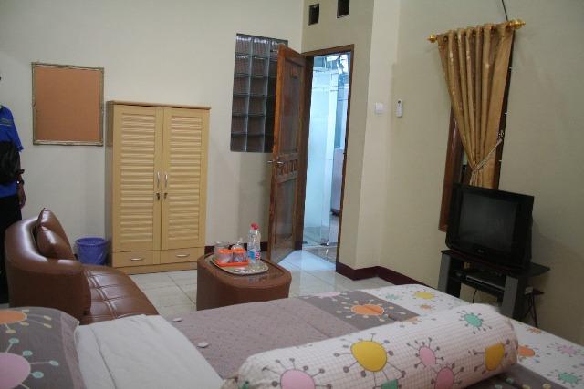 Jaga Kebugaran Di Hotel Ramayana Garut