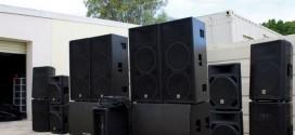 Sewa Sound System Untuk Kebutuhan Event