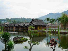 Hotel Suminar Garut Hotel Yang Nyaman Di Tengah Kota Garut
