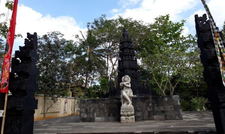 Info Wisata Kampung Bali Garut Terbaru Tiket Masuk Dan