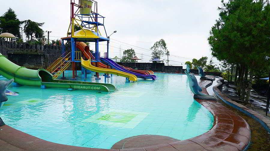 kolam renang anak awit darajat
